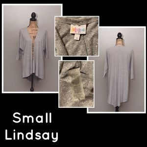 LulaRoe Lindsay - Small